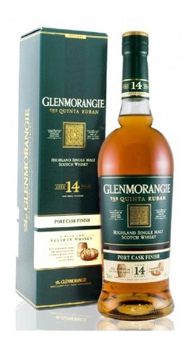 Whisky Glenmorangie Q Ruban 14 A 750 Ml