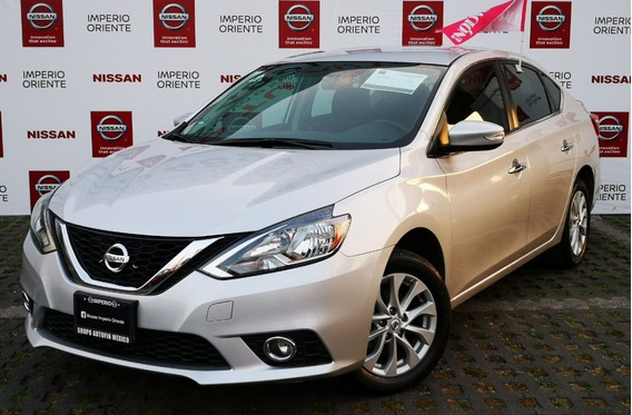 Sentra Advance Std