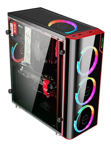 Pc Gamer Amd A10 9700 3,2ghz 8gb Ddr4 240ssd Radeon R7