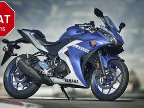 Yamaha R3 Mod. 2018 Soat Gratis