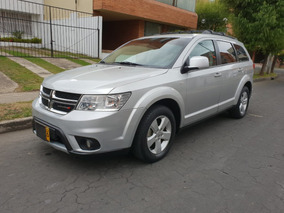 Dodge Journey Se 7psj A,t 2013