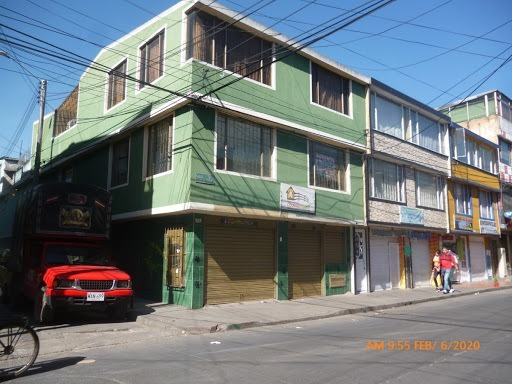 Apartamento En Arriendo Fontibon 172-918