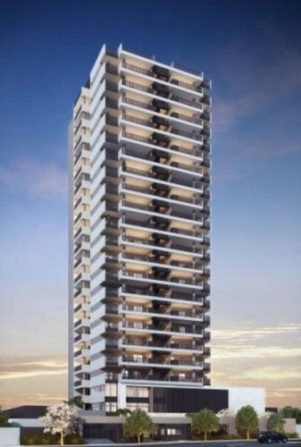 Imagem 1 de 21 de Apartamento Residencial Para Venda, Barra Funda, São Paulo - Ap4581. - Ap4581-inc