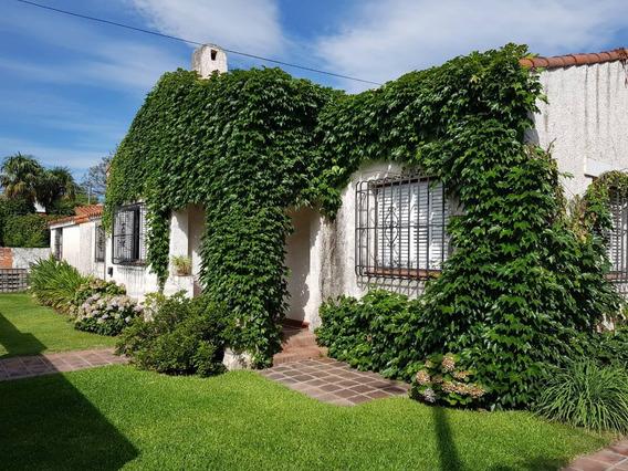 Vendo Casa En Cerro De Las Rosas