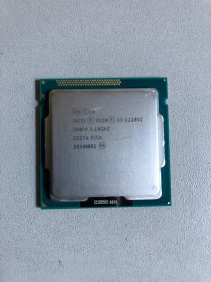 Processador Intel Xeon E3-1220 V2