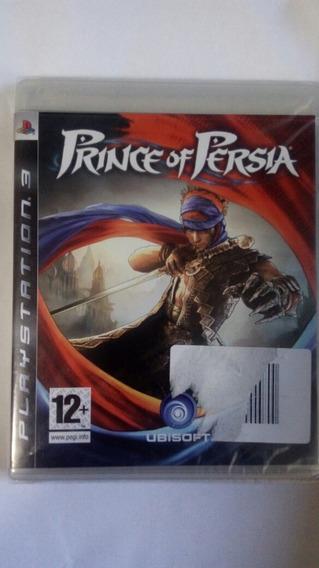 Jogo Prince Of Persia Ps3