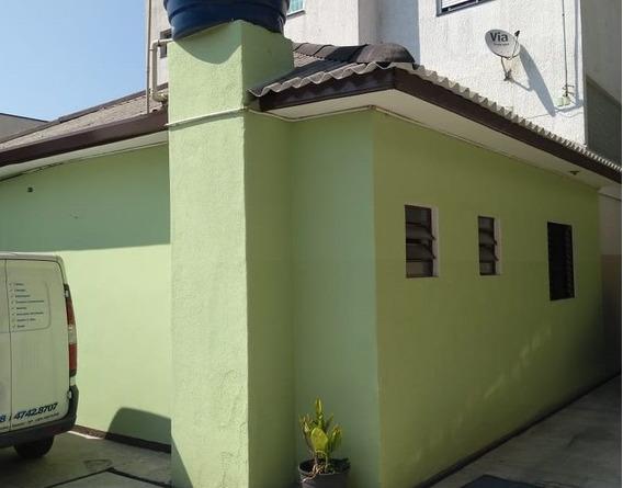 Casas - 1 Dormitório - 785