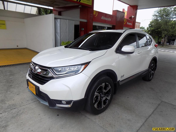 Honda Cr-v 1.5 Sdr Awd Turbo 4x4
