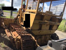 Trator Esteira Massey Ferguson 3366