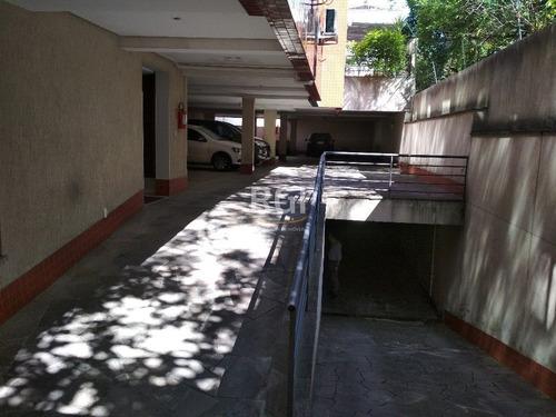 Apartamento Petrópolis Porto Alegre. - 5230