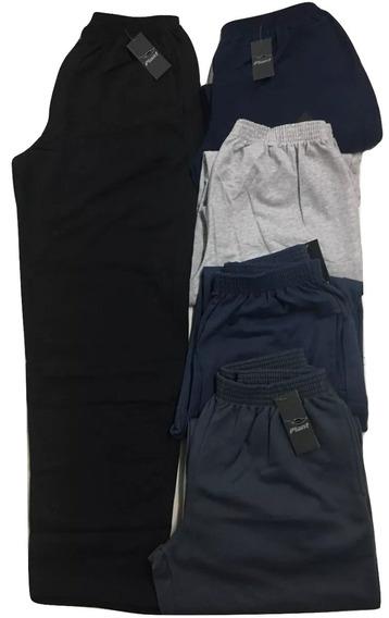 Pack X3 Pantalon Jogging Talles Grandes Especiales Dontex