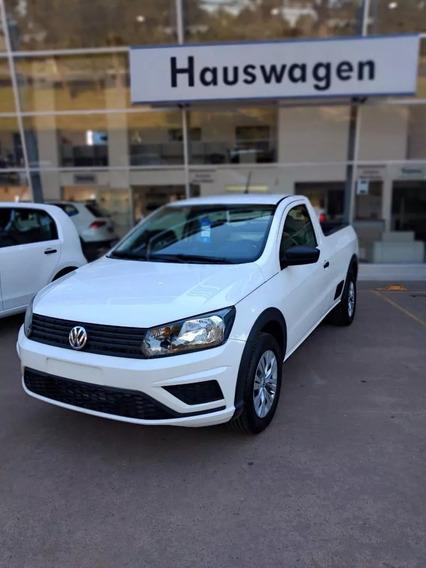 Volkswagen Saveiro 1.6 Gp Cs 101cv Trendline L