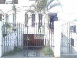 Sobrado Residencial - Vila Rosa - So0006