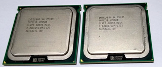 Intel Xeon E5485