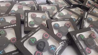 Fidget Spinner Playstation 15 Piezas Al Mayoreo