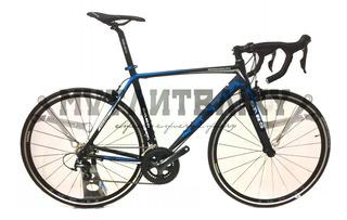 Bici Ruta Sars Invincibility Shimano Full Tiagra 4700 2x10