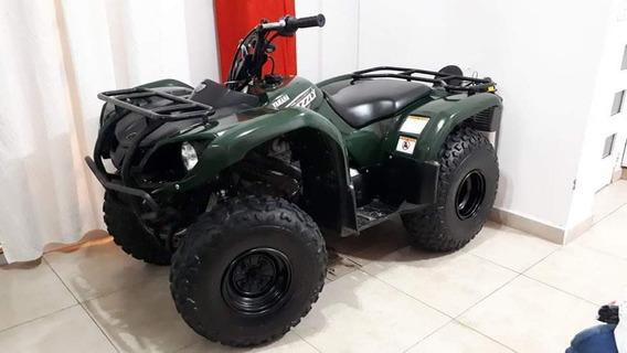 Yamaha Grizzly 125 - Dubai Autos