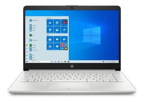 Notebook Hp 14-cf2078la Intel Core I5 8gb 256gb Ssd 14