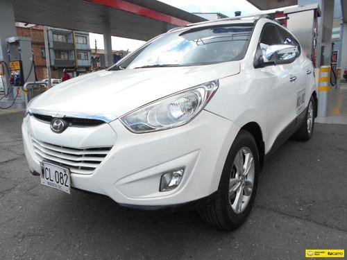 Hyundai Tucson Ix 35 Gl 2.0