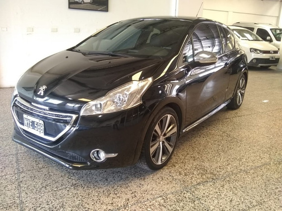 Peugeot 208 Xy Impecable !!!!!!!!!