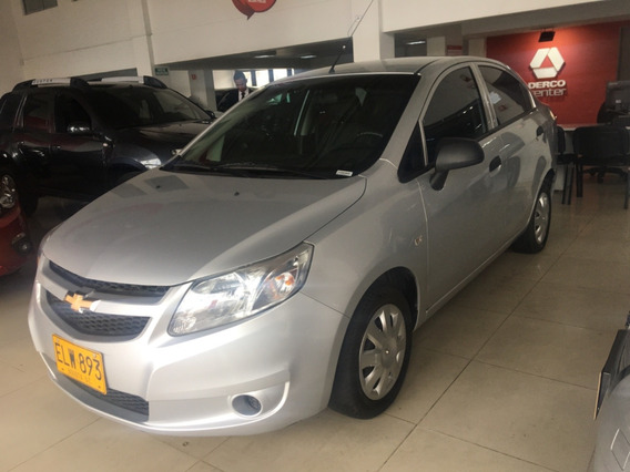 Chevrolet Sail Aa Ls