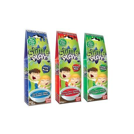 Slimeplay50grcoloresvarios - Juegos Y Juguetes