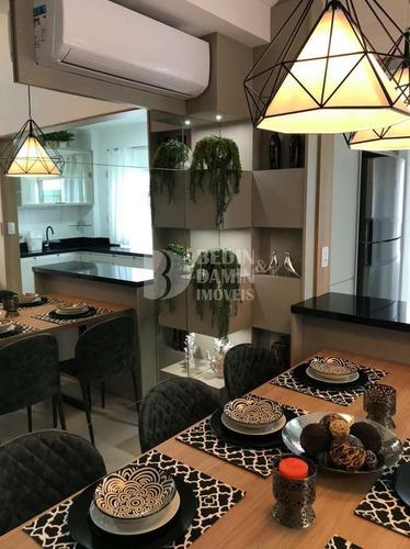 Oportunidade De Negócio - Apartamento Mobiliado - 50060