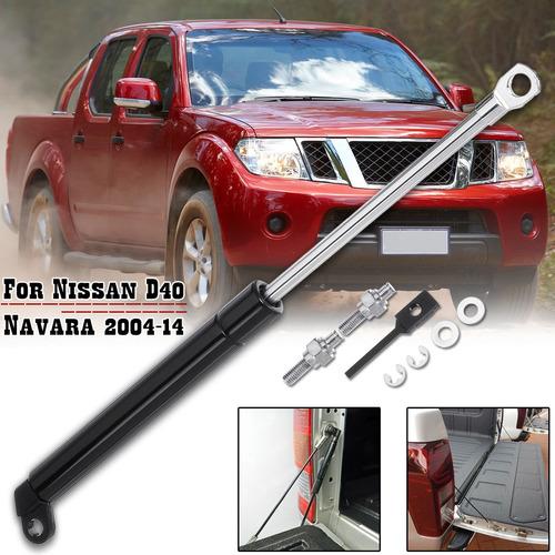 Kit De Amortiguador De Gas Para Nissan D40 Navara 2004-2014