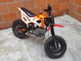 Motocross Para Niño