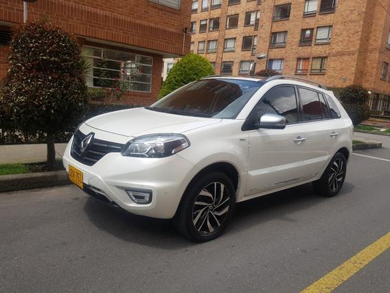 Renault Koleos Sportway R Link Automatica 2016