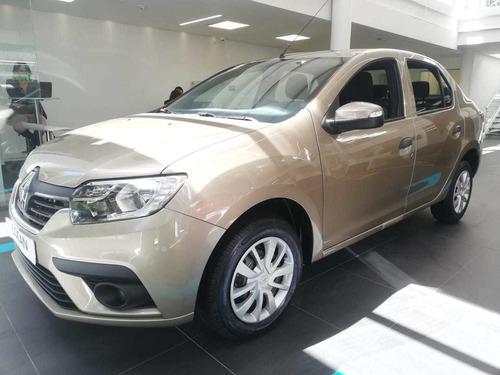 Renault Logan Life 2021 An