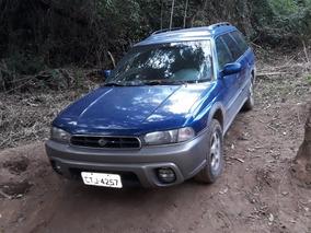 Subaru Outback 2.5 4x4 5p