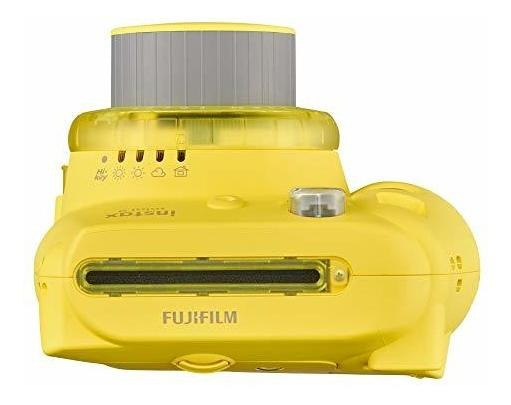 Fujifilm Instax Mini 9 Camara Instantanea 40 Hoja