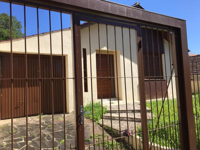 Casa Em Tristeza, Porto Alegre/rs De 218m² 3 Quartos À Venda Por R$ 499.000,00 Ou Para Locação R$ 2.500,00/mes - Ca184941