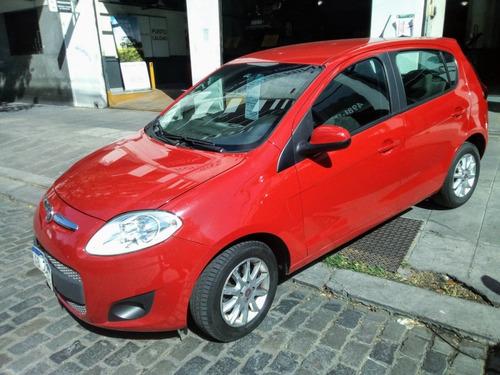 Fiat Palio Atracctive 1.4 Muy Buen Estado Con Gnc (ig)