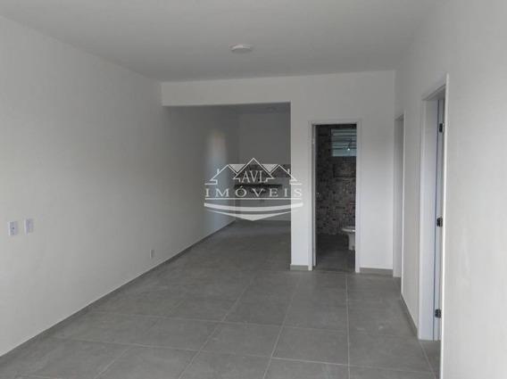 Apartamento Em Condomínio Padrão Para Locação No Bairro Fazenda Aricanduva, 2 Dorm, 1 Vagas, 65 M - 334