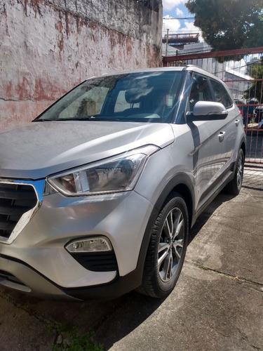 Imagem 1 de 15 de Hyundai Creta 2019 1.6 Pulse Plus Flex Aut. 5p