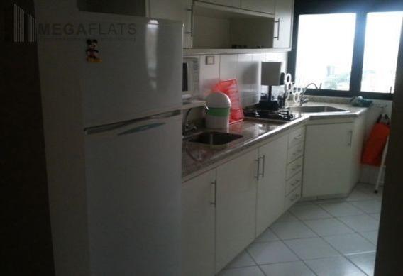 03307 - Flat 1 Dorm, Saúde - São Paulo/sp - 3307