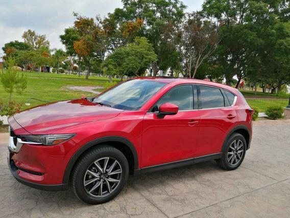 Mazda Cx5 I Grand Touring 2018 Reestrena