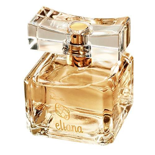 Colônia Desodorante Feminina Eliana, 75ml