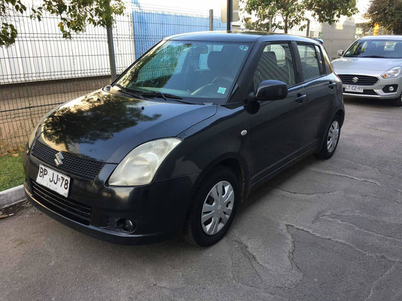 Suzuki Swift Gl Gl 1.5
