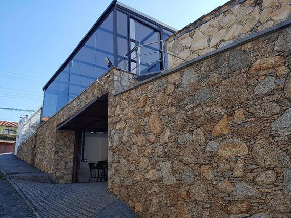 Casa Com 3 Dormitórios À Venda, 315 M² Por R$ 1.490.000,00 - Vila Nova - Blumenau/sc - Ca0012