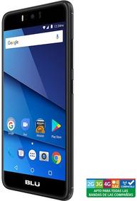 Smartphone Blu R2 Plus Black Liberado