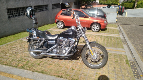 Harley Davidson Dyna Super Glider