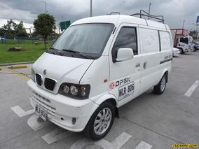 Dfm/dfsk Van Carga Mt 1000cc