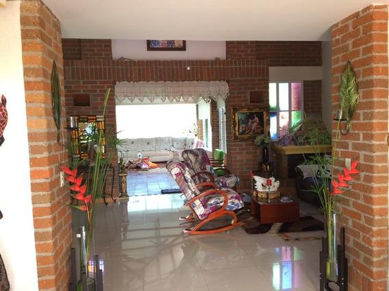 Venta Casa En Condominio Cerritos Pereira