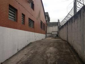 Galpão Em Vila Nova York, São Paulo/sp De 1300m² À Venda Por R$ 3.800.000,00 - Ga236916