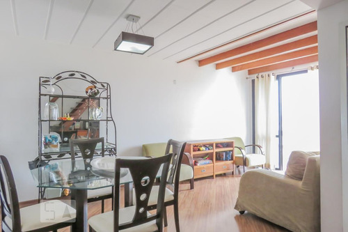 Apartamento À Venda - Moema, 1 Quarto,  65 - S893004432