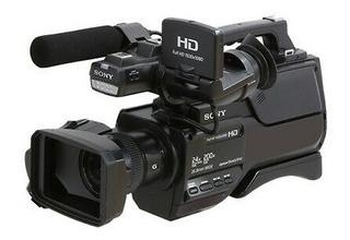 Sony Hxr-mc2500 Videocámara Profesional Avchd