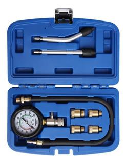 Compresometro Para Motor A Gasolina 0 A 300 Psi Marca Bgs